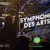 Symphonie des Arts 2017
