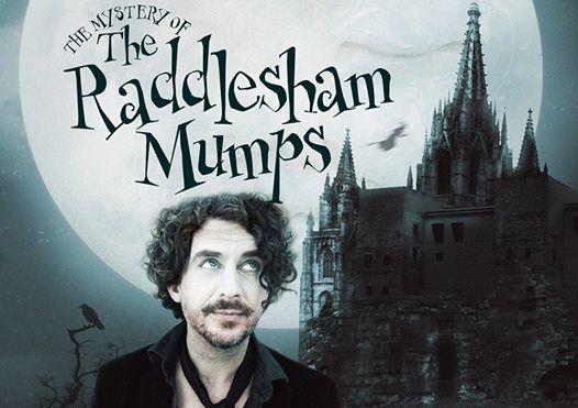The Mystery of The Raddlesham Mumps