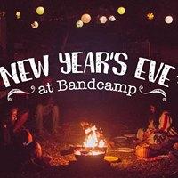 New Years Eve at BandCamp