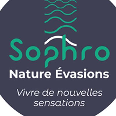 Sophro Nature Evasions