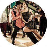 Term 5 Improvers Cuban Salsa Level 3B 6 Wk Course - August 29