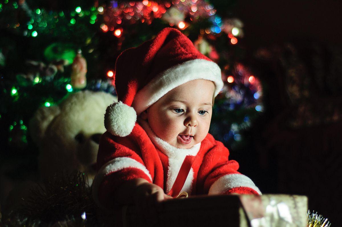 Bonus Tiny Tots Singaling for Christmas