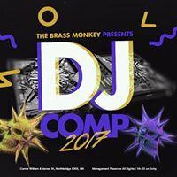 BM DJ COMP 2017 -Applications Now Open