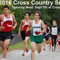 Section 1 XC Championships
