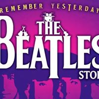 Remember Yesterday - the Beatles Story