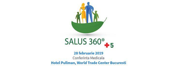 Conferinta Medicala Salus 3605 (2019)