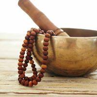 Singing Bowl Restorative Yoga and Meditation