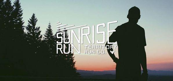 Territory Sunrise Run - Berkeley - March 23