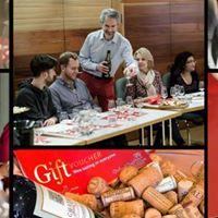 Wine Tasting Evening Course - World of Wine Cheltenham