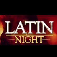 LATIN Night - DJ ExtremeDJ Browny  Bellmans