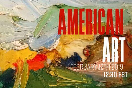 American Fine Art  Capsule Gallery NYC