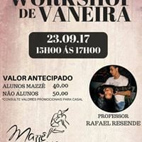 Workshop De Vaneira