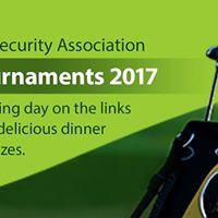 Golden Horseshoe Regional Council Annual Golf Tournament