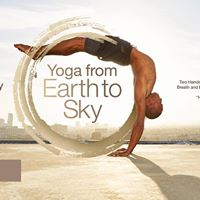 Yoga from Earth to Sky with Andrew Sealy