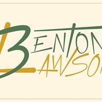 Benton Lawson Band Live at the Granbury Wine Walk
