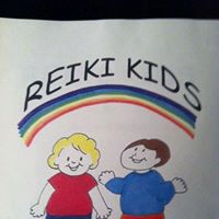 Childrens Reiki Circle