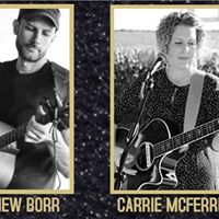 Carrie McFerrin &amp Matthew Borr - Potters Lounge