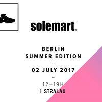 Solemart Berlin Summer Edition 2017
