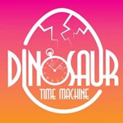Dinosaur Time Machine