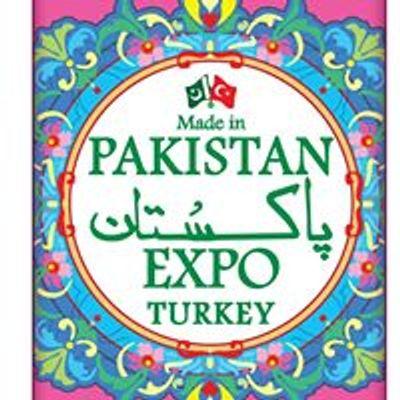 Pakistan EXPO Turkey 2019