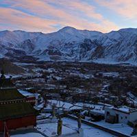 Chadar Trek Frozen River Trek
