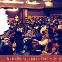 Jamborees SAT seminar in Delhi