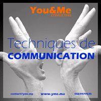 Techniques de communication professionnelle