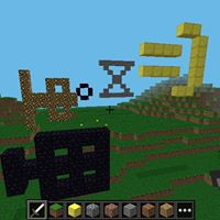 Animations in Minecraft