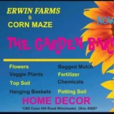 Erwin Farm's and Corn Maze
