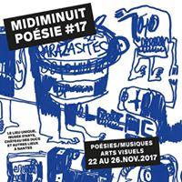 MidiMinuitPosie 17 - Douze heures de programmation non-stop