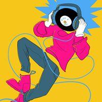 3hive Pop-up Record Shop