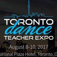 Dance Teacher Expo Toronto