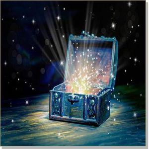 Unlocking your Inner Treasures