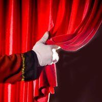 Encerramento do curso de teatro