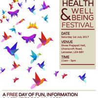 Family Health &amp Well Being Festival