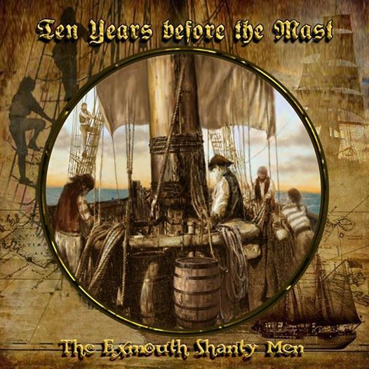 The Exmouth Shanty Men in Concert