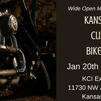 Kansas City Custom Bike Show