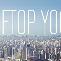 Rooftop Yoga 3