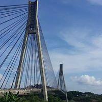 Barelang 6 Bridges 110km Ride