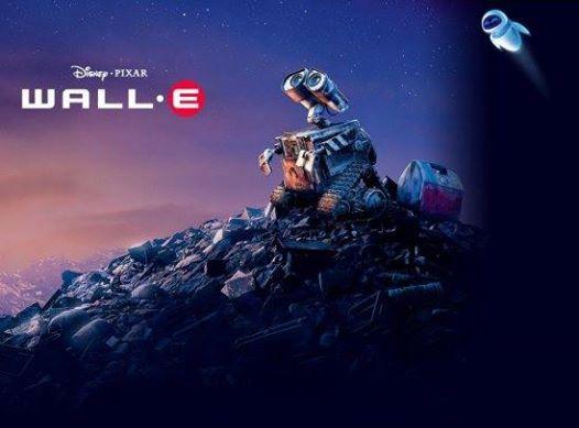 Film Screening Wall-E