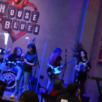 KIDS WHO ROCK at House of Blues in Anaheim