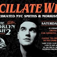 Oscillate WildlyThe Brooklyn Bash 2 At Saint Vitus Sat May 6
