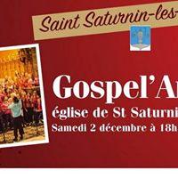 March de Nol de Saint Saturnin les Avignon.