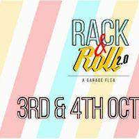 Rack&ampRoll 2.0 - Garage Flea