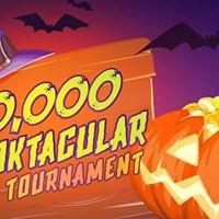30000 Spooktacular Slot Tournament