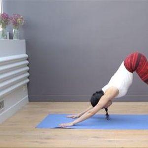 Open Your Heart workshop based on the Iyengar Yoga method