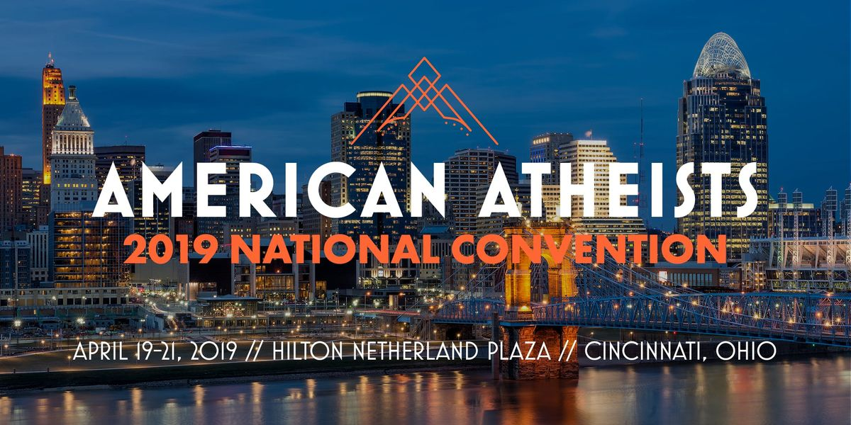 American Atheists 2019 National Convention