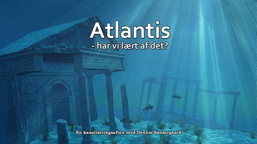 Atlantis - har vi lrt af det