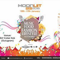 MoonLIIT Fest Gurugram