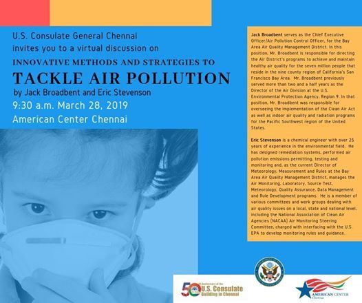 Innovative Methods and Strategies to Tackle Air Pollution
